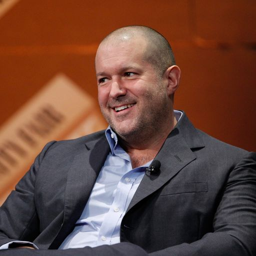 Glass screens and no buttons: How Jony Ive changed modern tech at Apple