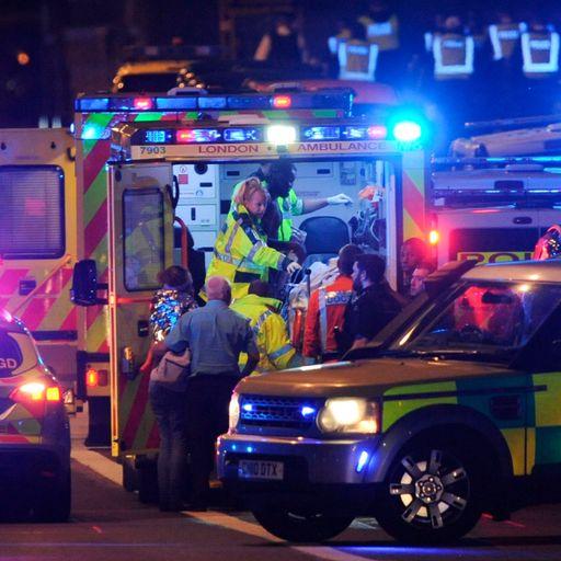 When terror struck