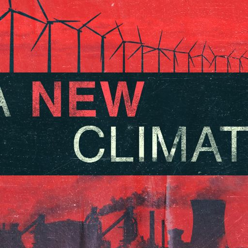 Changing the future in the climate crisis