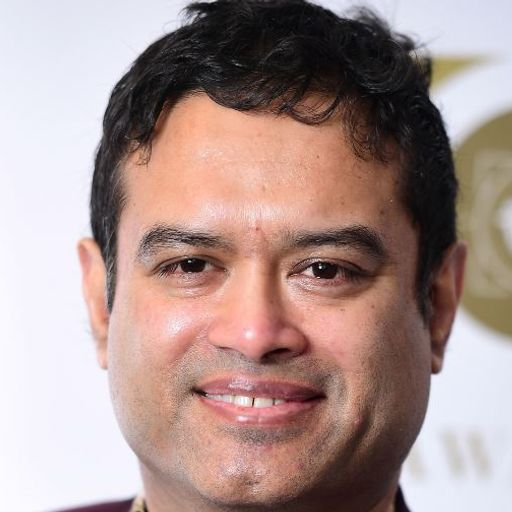The Chase star Paul Sinha reveals he has Parkinson's disease at 49
