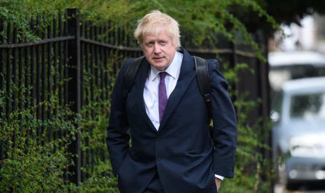 Who can beat Boris Johnson? Rivals in race for Conservative crown
