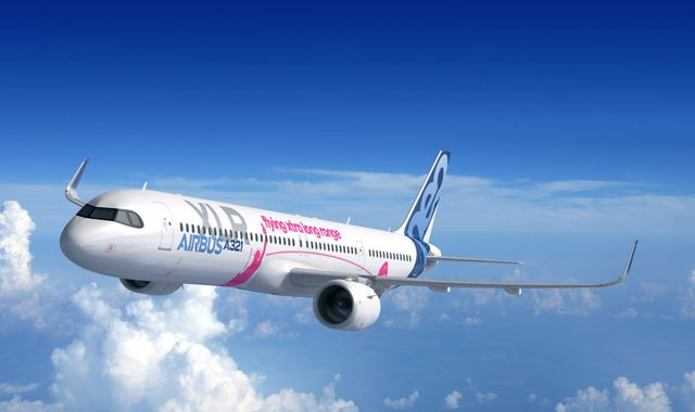Airbus reaches 'agreement in principle' over corruption probe