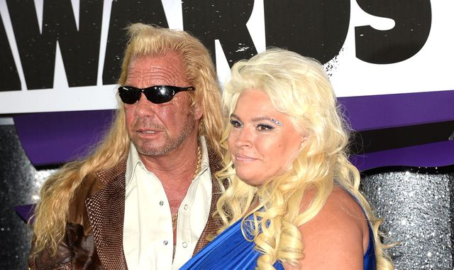 Dog the Bounty Hunter star Beth Chapman dies