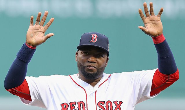 Baseball star Ortiz was not intended target in shooting