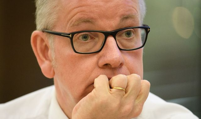 Bosses to raise recycling scheme concerns at Gove summit