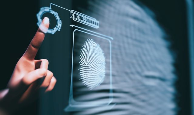 Fingerprints and facial recognition data exposed in major breach