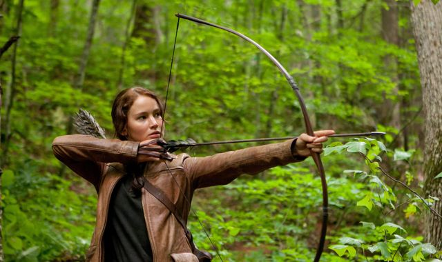 Hunger Games prequel novel to be released next year