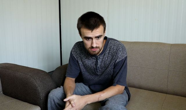 'Jihadi Jack' stripped of UK citizenship - Sky sources