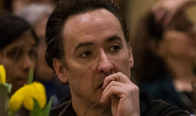 John Cusack apologises for sharing antisemitic tweet but claims he was victim of bot