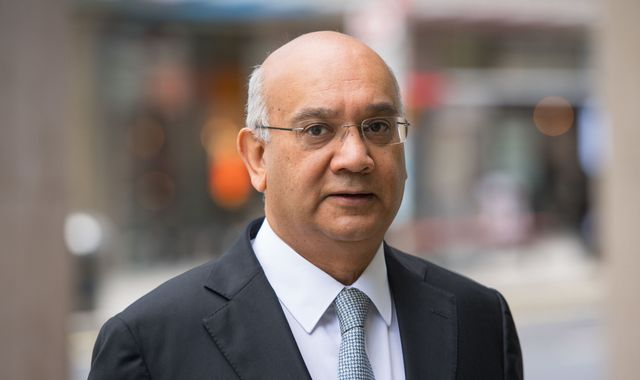 Police investigate assault claim at Keith Vaz comeback meeting