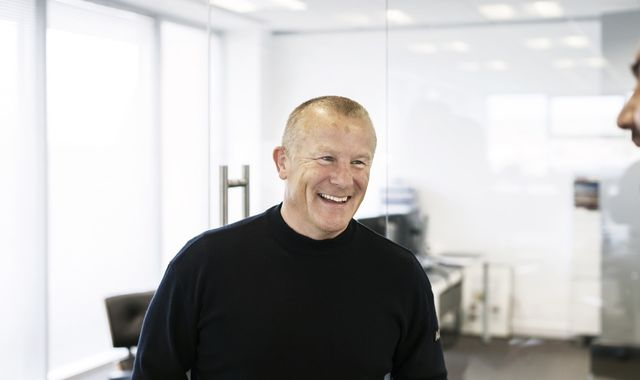 Crisis-hit Woodford hires bankers to sell private company stakes