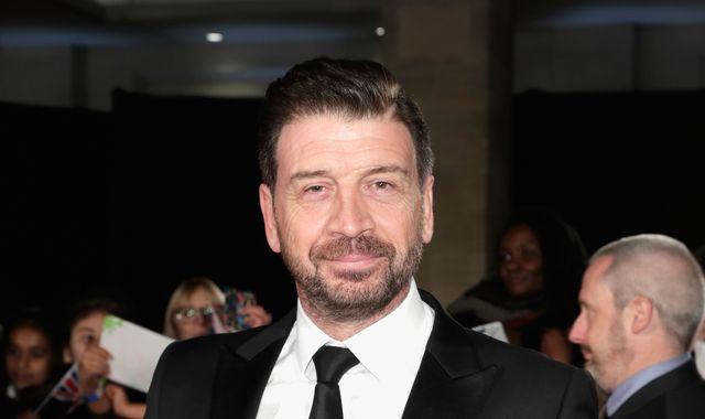 'Can I drive home?' Nick Knowles jokes with court after speeding ban