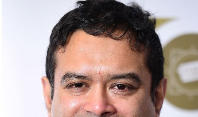 Paul Sinha: Star of TV show The Chase reveals he has Parkinson's disease at 49