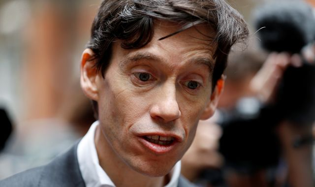 Tory leadership contest: Rory Stewart boldly calls for rivals to quit so he can take on Boris Johnson