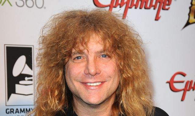 Steven Adler Hospitalized After Reported Self-Inflicted Stabbing