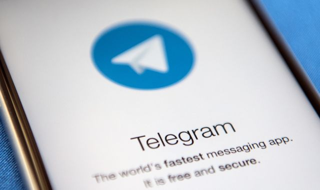 Telegram cyber attack timed to coincide with Hong Kong protests