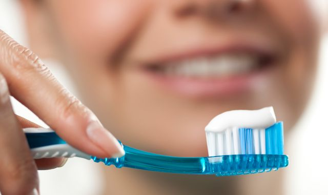 Toothpaste chemical puts women at risk of osteoporosis