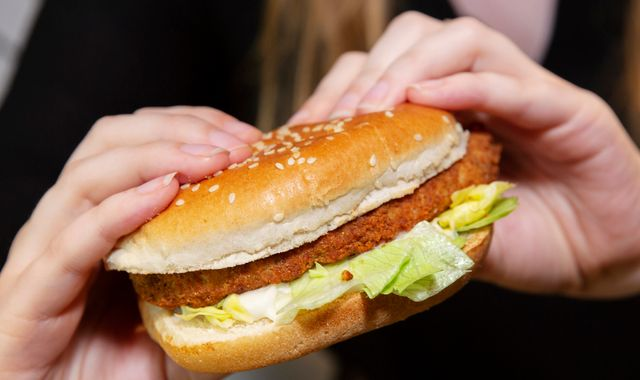 Ban fast food shops within five-minute walk of schools, report says