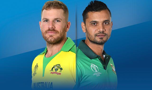 <a href='https://www.skysports.com/live-scores/cricket/australia-v-bangladesh/21497/commentary'>Australia vs Bangladesh LIVE!</a>