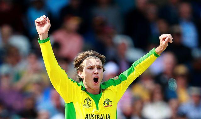 <a href='https://www.skysports.com/live-scores/cricket/australia-v-bangladesh/21497/commentary'>Australia go top with victory LIVE!</a>