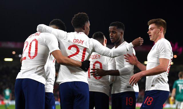 European U21 Championship: Will England win a third Euro U21 crown?