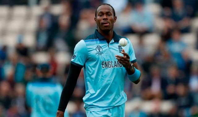 Jofra Archer fit to face Australia after fitness test