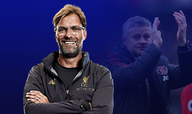 Liverpool's vital fortnight: Four games in 11 days to test Jurgen Klopp's side