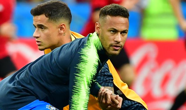 Neymar: What Philippe Coutinho to Bayern Munich means for PSG forward