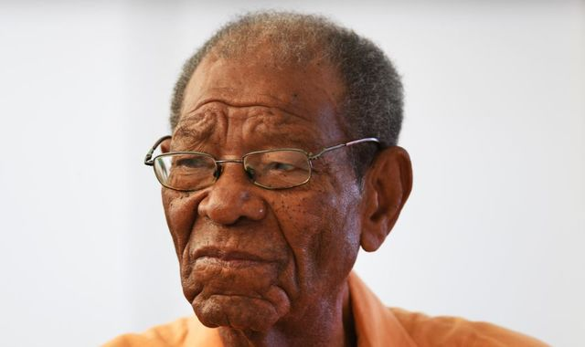 West Indies great Sir Everton Weekes dies aged 95