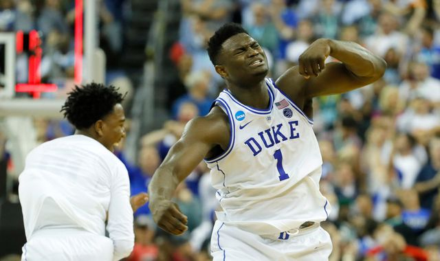 Zion Williamson mostly defies comparison, say NBA Draft experts