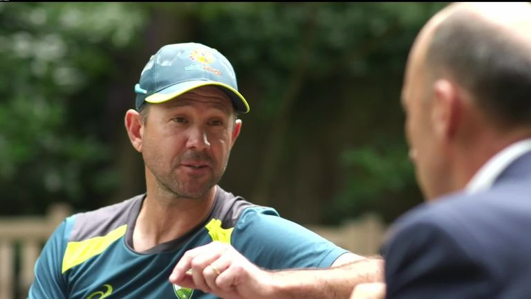 Ricky Ponting says losing the public's respect hurt Steve Smith and David Warner most after the ball-tampering scandal