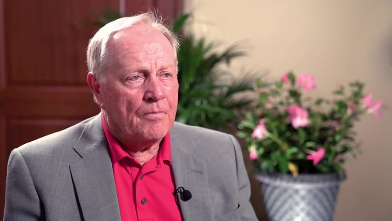 Jack Nicklaus believes Pebble Beach will suit Tiger Woods once again and has backed him to impress at the US Open