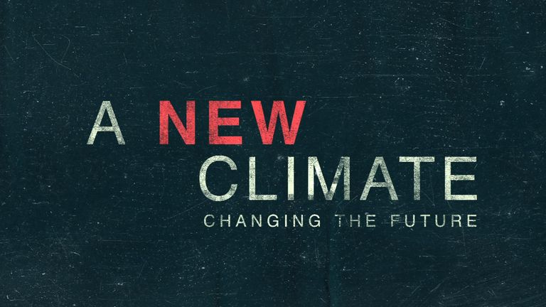 Special report: A New Climate