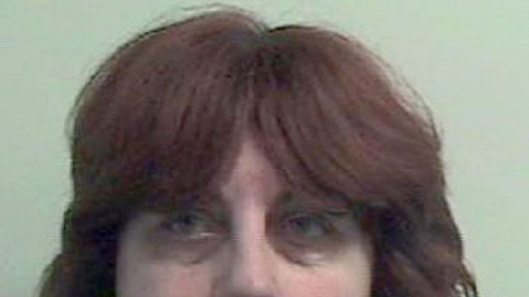 Avril Jones was convicted unanimously of fraudulently claiming £182,000 in benefits