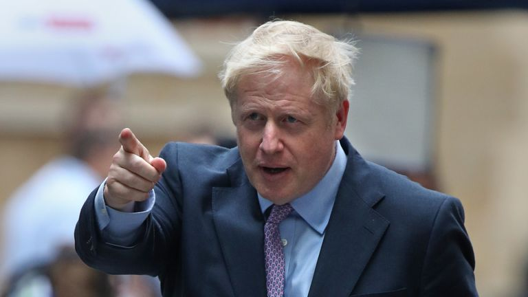 Johnson may yet get away with his Brexit plan