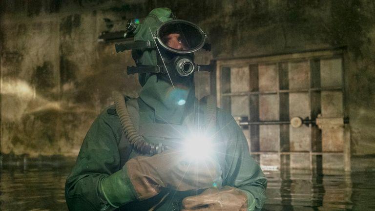 Chernobyl. Pic: Sky Atlantic/HBO