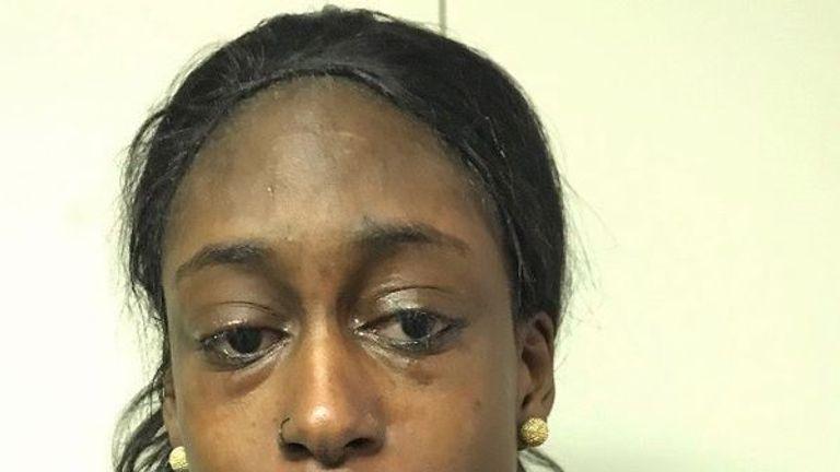 Ebony Jemison