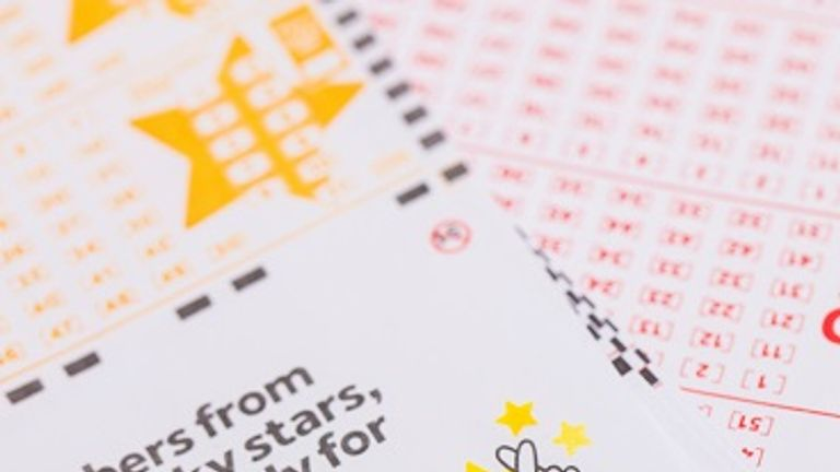This is the fourth EuroMillions jackpot win in the UK this year