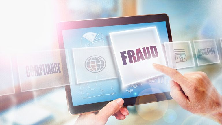 Card, identity and electronic fraud all increased in 2018
