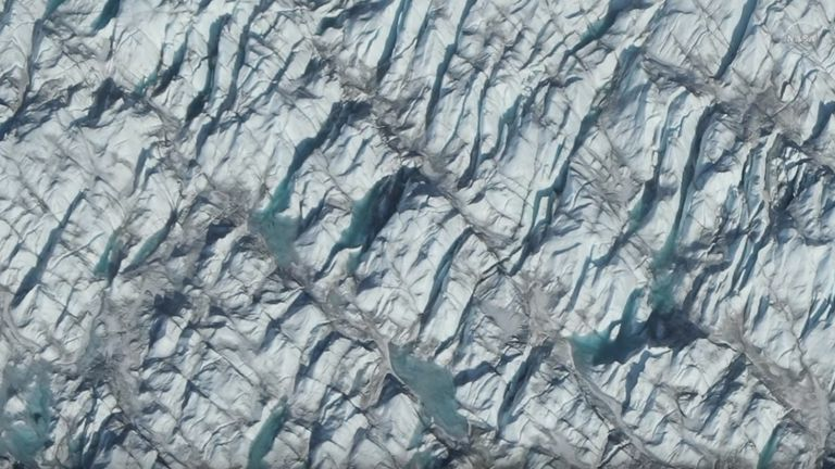 Researcher found 56 new subglacial lakes, bring the total found to 60