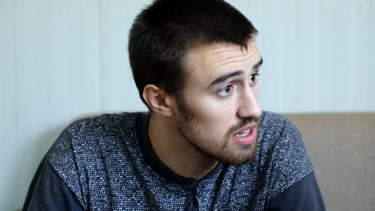 'Jihadi Jack': I'd love to come home, I won't blow up Brits