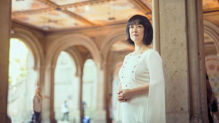 Jennifer Zeng. Pic: Benny Zhang