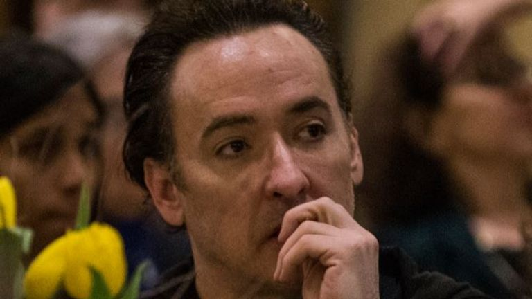 John Cusack claimed he had been the victim of a Twitter bot