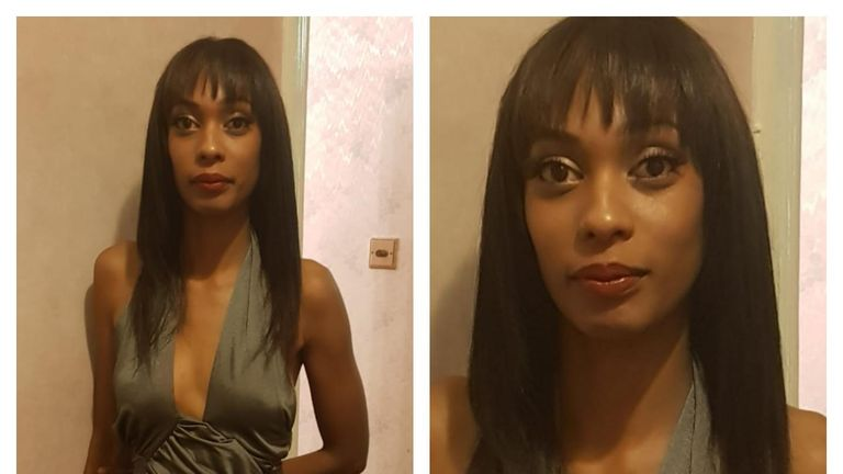 Kelly Mary Fauvrelle was stabbed to death in Croydon