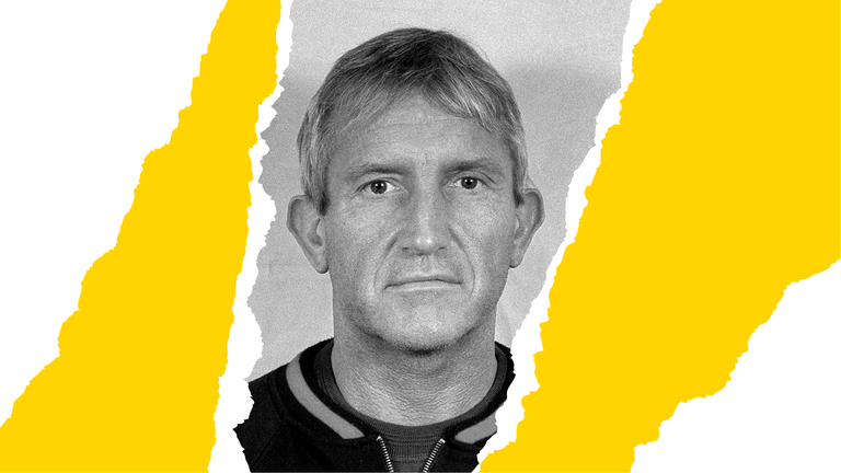 Kenneth Noye was cleared of stabbing an undercover policeman to death