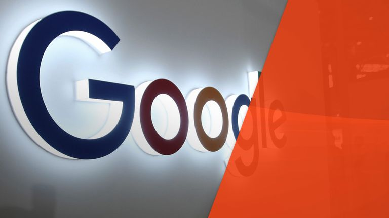 Would a future leader try to break up Google?
