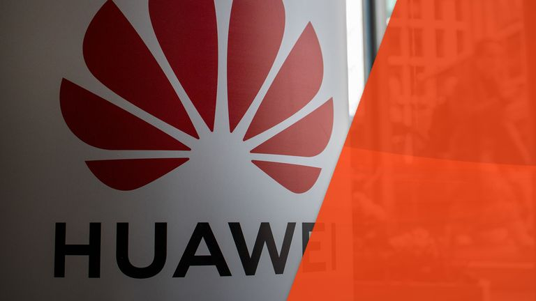 What's the future for Huawei and 5G
