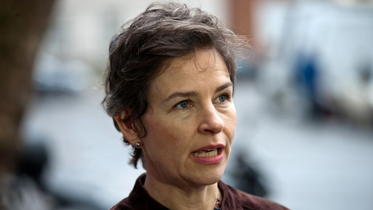 MP Mary Creagh said the government has rejected the committee's proposals