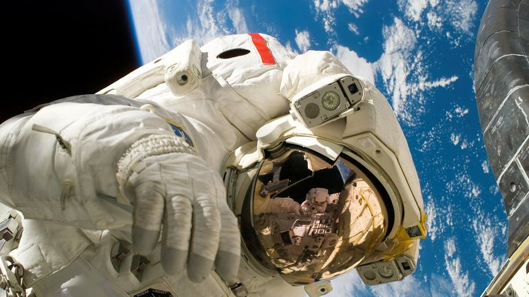NASA's says its new mission will consist of a diverse team of core astronauts