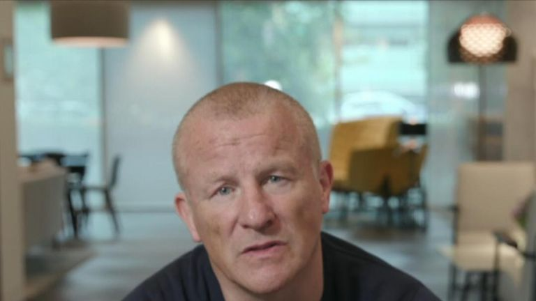 Stockpicker Neil Woodford explains why his top fund had to block investor withdrawals